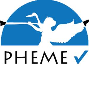 Pheme (project) - Image: Pheme logo