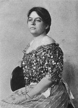 Isobel Osbourne