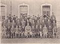 Photographie de classe du Prytanée Militaire de La Flèche.jpg