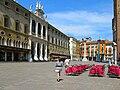 Piazza dei Signori Vicenza, Veneto, Italy - panoramio.jpg