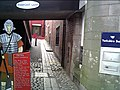 Pierpoint Lane, Off Bridge Street, Chester - geograph.org.uk - 12740.jpg
