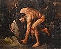 Pietro della Vecchia - Sisyphus.jpg