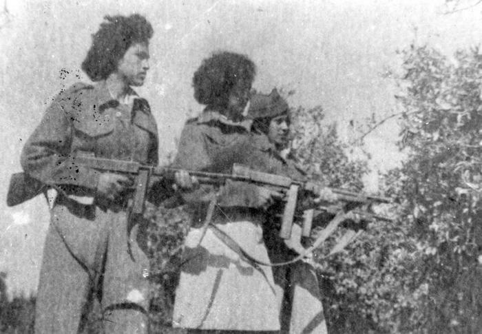 PikiWiki Israel 1105 Israel Defense Forces חיילות לחי