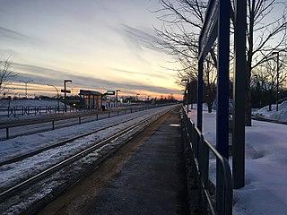 Pincourt, Quebec City in Quebec, Canada