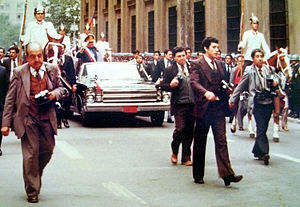 Augusto Pinochet - Pinochet in 1982