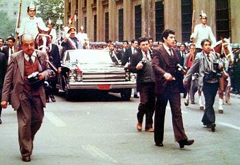 Pinochet 11-09-1982