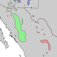 Pinus arizonica subspecies range map 2.png
