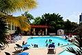 Piscina del Hotel Las Américas - panoramio.jpg