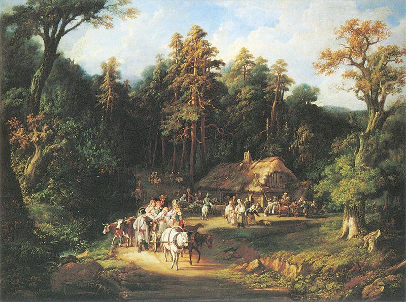 File:Piwarski-Karczma Ostatni grosz-1845.jpg