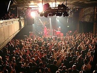 The Garage (nightclub)