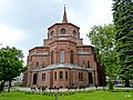 Plac Wolności widok kościoła Świętych Apostołów Piotra i Pawła. - panoramio (3).jpg