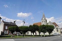 Villers-Saint-Frambourg-Ognon