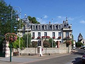 Decathlon Ville La Grand