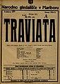 Plakat za predstavo Traviata v Narodnem gledališču v Mariboru 25. marca 1925.jpg