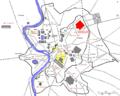 Plan Rome- Castra Thermen van Diocletianus.png