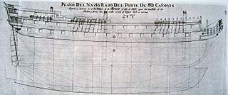 Spanish ship <i>Rayo</i> (1749)