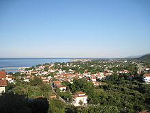 Platamon - View.JPG