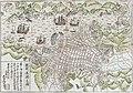 Plattegrond van de Stad van Nakasaki.jpg