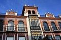 Plaza de España, Badajoz (ES) - panoramio.jpg