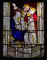 Ploubezre (22) Chapelle de Kerfons Baie 00-4.JPG