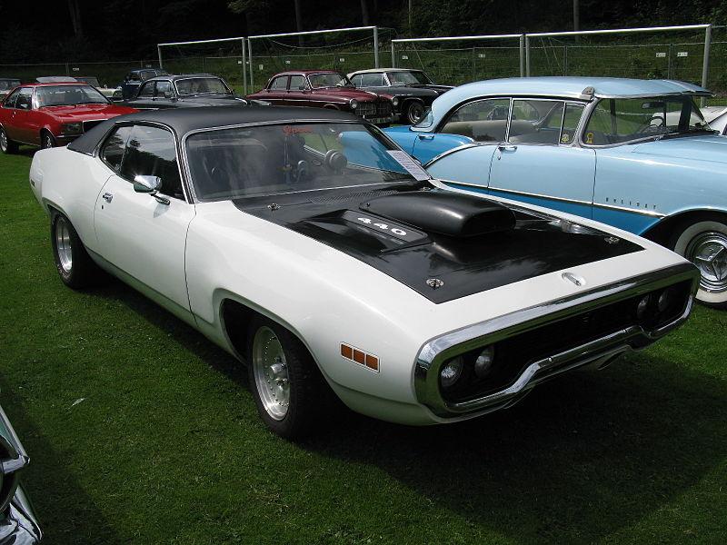 File:Plymouth Road Runner 1971 (7599969568).jpg