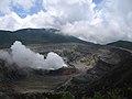 Poas volcano in Costa Rica - 2008-05-17.jpg