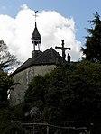Pocé-les-Bois (35) Calvaire et chapelle des Saint-Anges-Gardiens 01.JPG