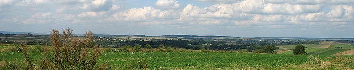 Podgórze Rzeszowskie1