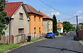 Podluhy, main street.jpg