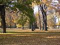 Podzimní Královská zahrada (Praha) 07.JPG