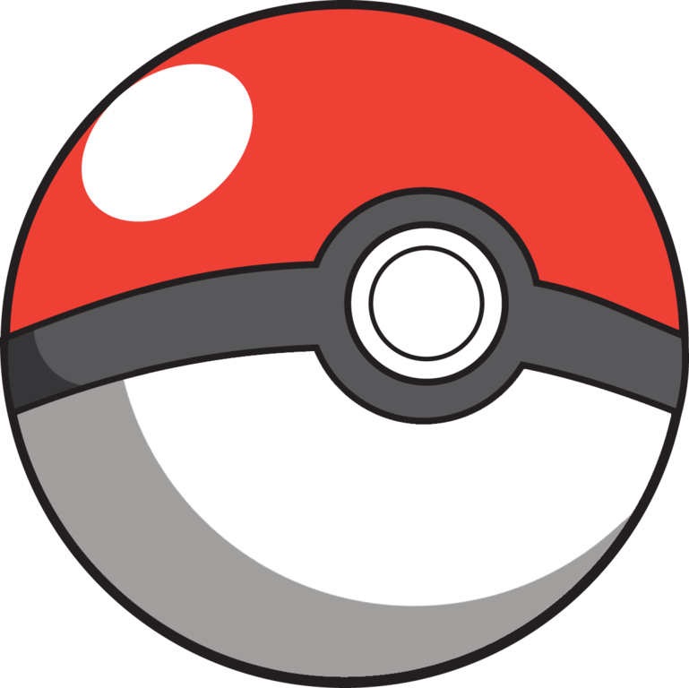 File Pokebola Pokeball Png 0 Png Wikimedia Commons