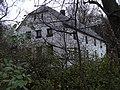 Pokratice (Litoměřice) - Štampův mlýn čp. 105 na konci Mlýnské ulice (2).jpg