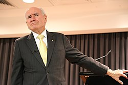 Policy Forum - John Howard - 20 March 2014 (13302472443)