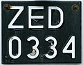 Polish license plate 1976-2000.jpg