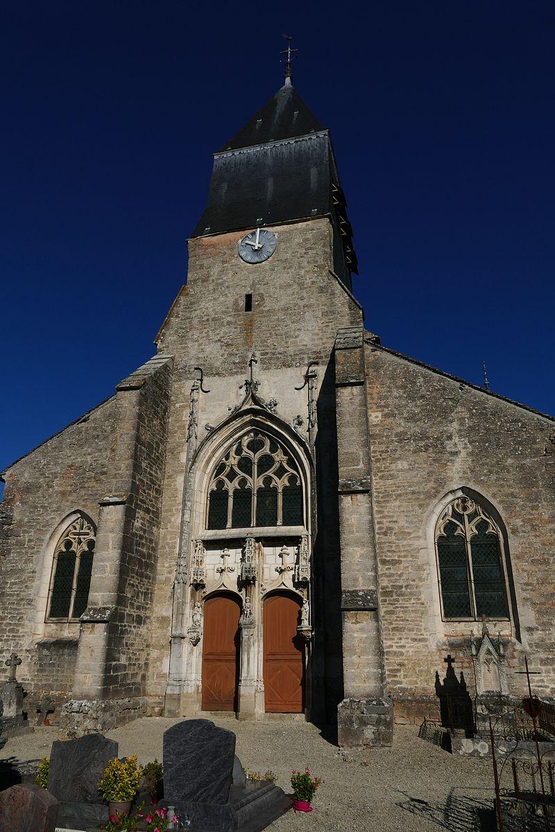 Polisot - Église Saint-Denis - 12.jpg