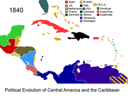 Political Evolution of Central America and the Caribbean 1840 na.png