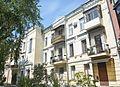 Poltava Pushkina Str. 6a Mansion of Satanovskiy (YDS 7242).jpg