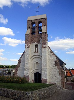Pont-de-Metz église 1.jpg