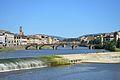 Ponte alla Carraia - Florence, Italy - June 15, 2013 03.jpg