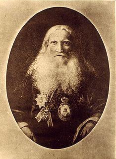 Porphyrius Uspensky Russian bishop