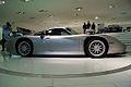 Porsche 911 1997 GT1 Straßenversion RSide PorscheM 9June2013 (14825999800).jpg