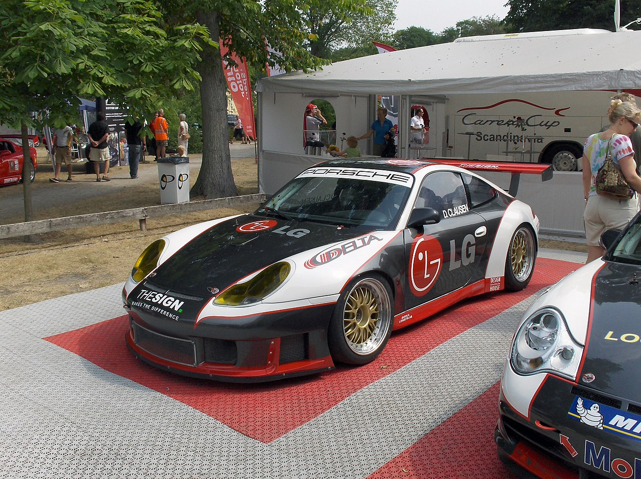 file porsche 911 gt3 rs 996 lg d wikimedia commons. Black Bedroom Furniture Sets. Home Design Ideas
