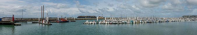 Port de Plaisance, Le Havre 20140512 1.jpg