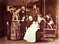 Portrait Louis Comfort Tiffany with his parents and his children 1888.jpg