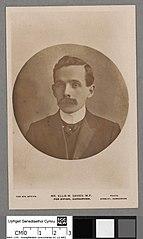 Ellis W. Davies M.P. for Eifion, Carnarvon