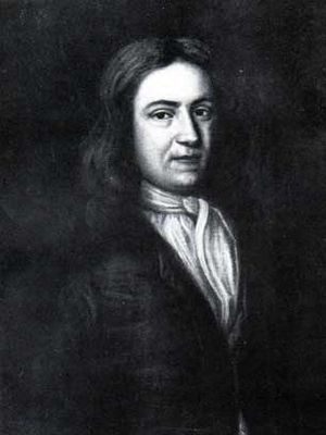 Philipse Patent - Adolphus Philipse (1665-1749), son of Frederick, first Lord of the Manor of Philipsborough