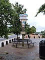 Potter Heigham village sign - geograph.org.uk - 477408.jpg