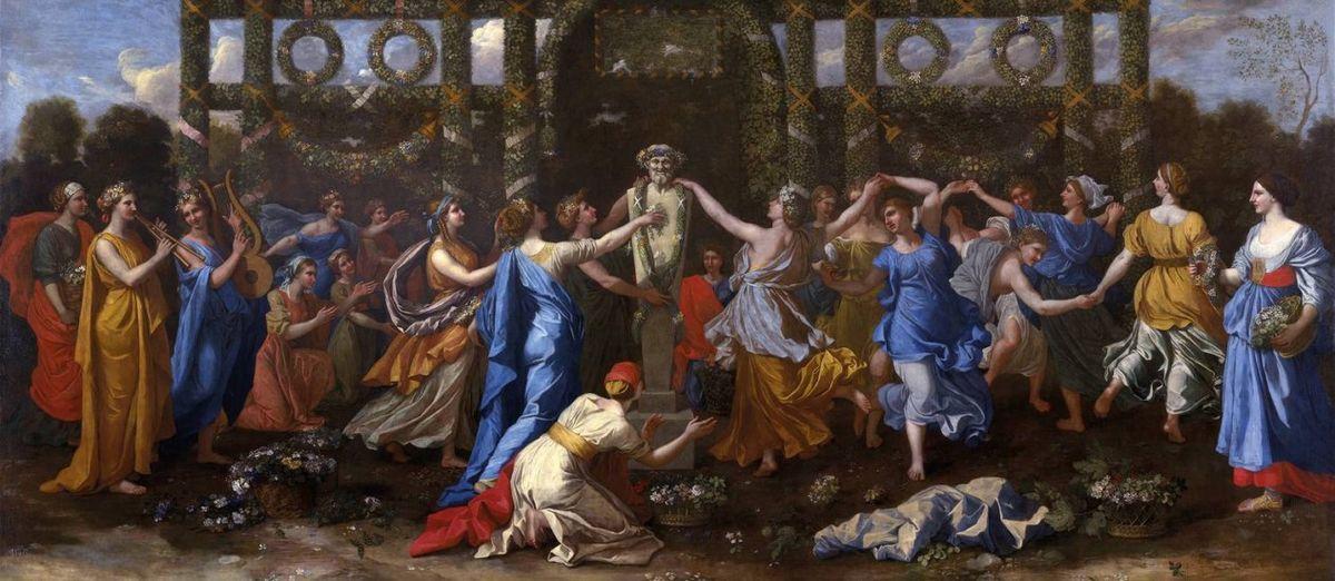 hymen (mythologie) — wikipédia