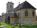 Poyntington Church - geograph.org.uk - 398442.jpg