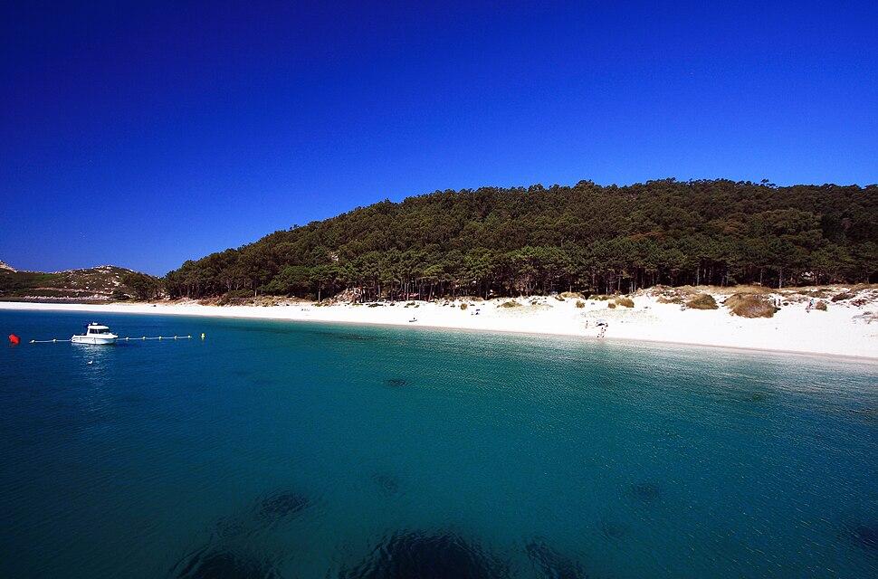 Praia das Rodas